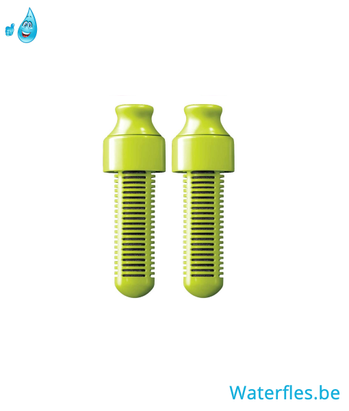 Bobble Filter Lime