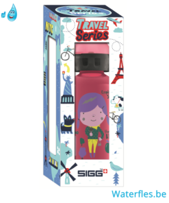 Sigg Travel Girl New York