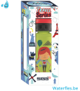 Sigg Travel Girl Paris via Waterfles.be