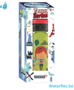 Sigg Travel Girl Paris