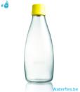 Waterfles.be Retap Yellow