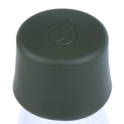 Waterfles-Retap-Lid-Army-Green