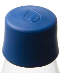 Waterfles-Retap-Lid-Dark-Blue