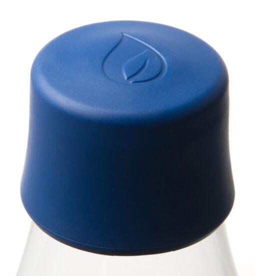 Waterfles-Retap-Lid-Dark-Blue