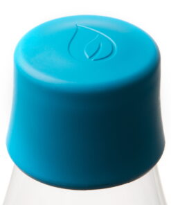 Waterfles-Retap-Lid-Light-Blue