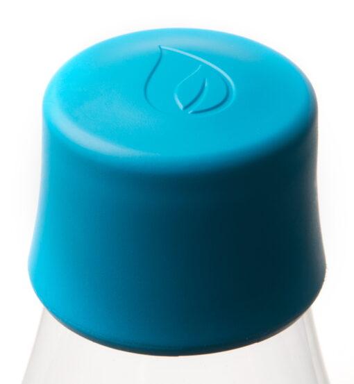 Waterfles-Retap-Lid-Light-Blue