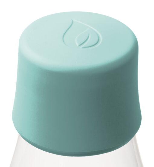 Waterfles-Retap-Lid-Mint-Blue
