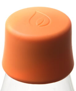 Waterfles-Retap-Lid-Orange