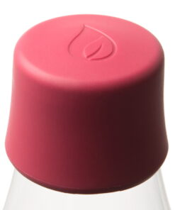 Waterfles-Retap-Lid-Raspberry-Red