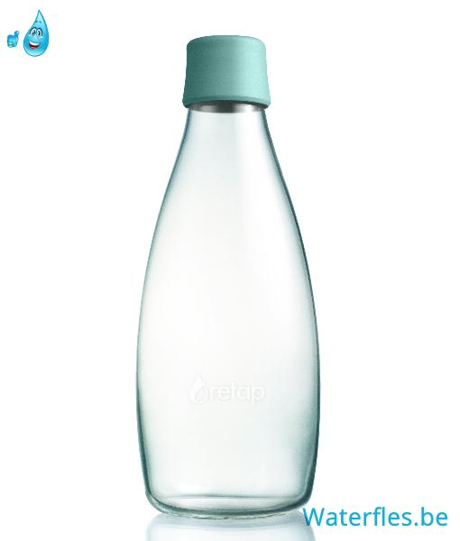Waterfles_Retap_Mint_Blue
